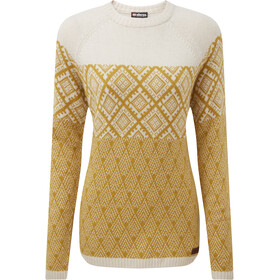 Sherpa Amdo Sweat-shirt à col ras-du-cou Femme, peetho